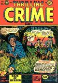 Thrilling Crime Cases (1950) 45
