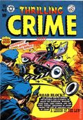 Thrilling Crime Cases (1950) 48