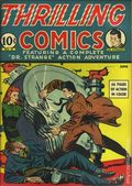 Thrilling Comics (1940-51 Better/Nedor/Standard) 5