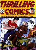 Thrilling Comics (1940-51 Better/Nedor/Standard) 11