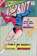 Thunderbolt (1966 Charlton) 56