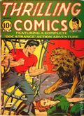 Thrilling Comics (1940-51 Better/Nedor/Standard) 14