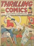 Thrilling Comics (1940-51 Better/Nedor/Standard) 17