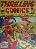 Thrilling Comics (1940-51 Better/Nedor/Standard) 20
