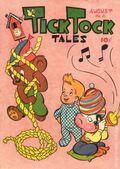 Tick Tock Tales (1946) 8