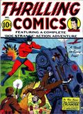 Thrilling Comics (1940-51 Better/Nedor/Standard) 23