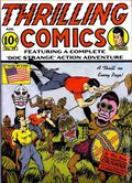 Thrilling Comics (1940-51 Better/Nedor/Standard) 29