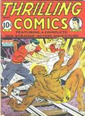 Thrilling Comics (1940-51 Better/Nedor/Standard) 32