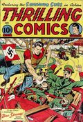 Thrilling Comics (1940-51 Better/Nedor/Standard) 44