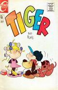 Tiger (1970 King/Charlton) 1