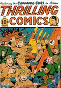 Thrilling Comics (1940-51 Better/Nedor/Standard) 47