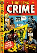 Thrilling Crime Cases (1950) 41