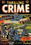 Thrilling Crime Cases (1950) 44