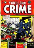 Thrilling Crime Cases (1950) 47