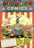Tiny Tot Comics (1946) 3