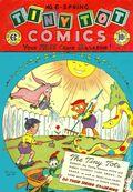 Tiny Tot Comics (1946) 6