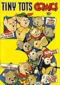 Tiny Tots Comics (1943) 1
