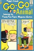 Tippy's Friends Go-Go and Animal (1966) 4