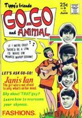 Tippy's Friends Go-Go and Animal (1966) 9