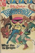 Thunderbolt (1966 Charlton) 60