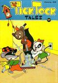 Tick Tock Tales (1946) 1