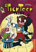 Tick Tock Tales (1946) 4