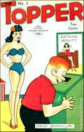 Tip Topper Comics (1949) 1