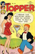 Tip Topper Comics (1949) 12