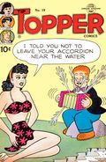 Tip Topper Comics (1949) 19