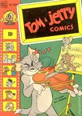 Tom and Jerry (1949-1984 Dell/Gold Key) 64