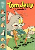 Tom and Jerry (1949 Dell/Gold Key) 92