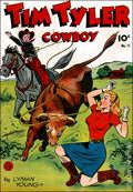 Tim Tyler Cowboy (1948) 11