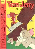 Tom and Jerry (1949-1980 Dell/Gold Key) 118