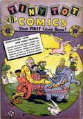 Tiny Tot Comics (1946) 1