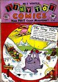 Tiny Tot Comics (1946) 5