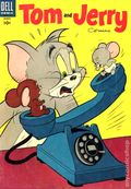 Tom and Jerry (1949 Dell/Gold Key) 128