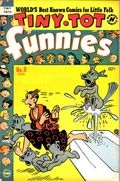Tiny Tot Funnies (1951) 9