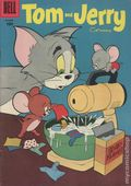 Tom and Jerry (1949 Dell/Gold Key) 135