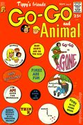 Tippy's Friends Go-Go and Animal (1966) 5