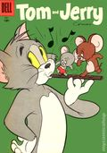 Tom and Jerry (1949 Dell/Gold Key) 144