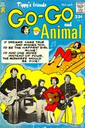 Tippy's Friends Go-Go and Animal (1966) 6