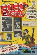 Tippy's Friends Go-Go and Animal (1966) 8
