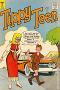 Tippy Teen (1965) 6