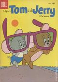 Tom and Jerry (1949 Dell/Gold Key) 168