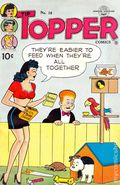 Tip Topper Comics (1949) 18