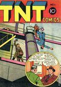 TNT Comics (1946) 1