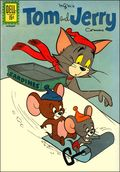 Tom and Jerry (1949 Dell/Gold Key) 209