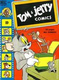 Tom and Jerry (1949 Dell/Gold Key) 69