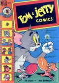 Tom and Jerry (1949 Dell/Gold Key) 74