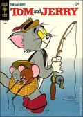 Tom and Jerry (1949 Dell/Gold Key) 236